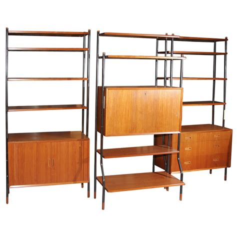 Prefab Shelving Modular Shelving Units Wooden Shelves Partition Kvriver