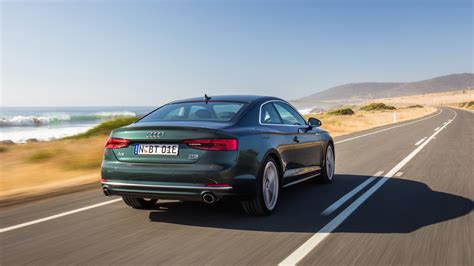 Audi 5 Reviews by 2017 Audi A5 Coupe Review Caradvice