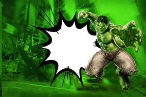 hulk free printable invitations is it for parties is