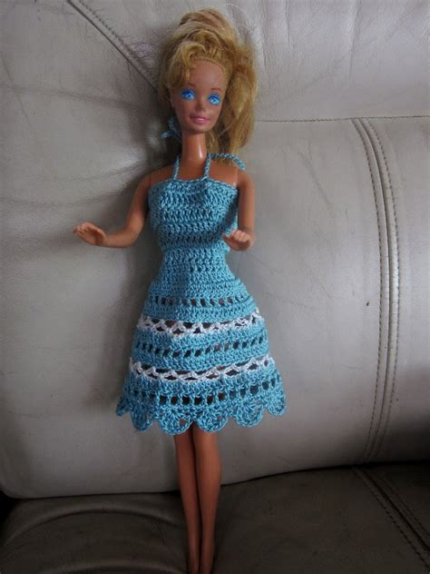 clothes pattern for dolls free crochet barbie dresses barbie doll clothes patterns