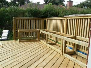 build deck bench pdf diy deck bench storage build download dining table design wooden woodguides