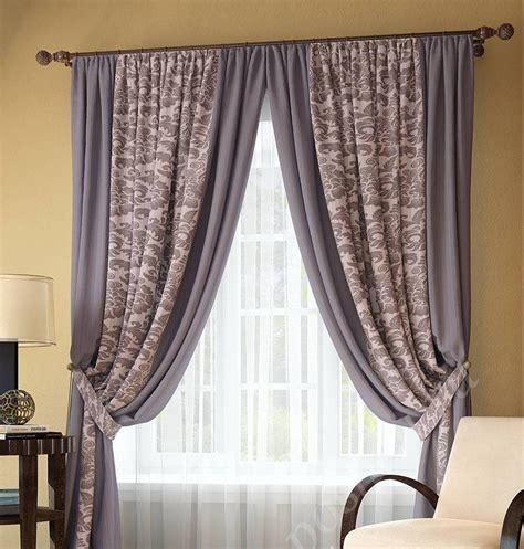 casa cortina cortinas para ventanas antiguas este modelo de cortina