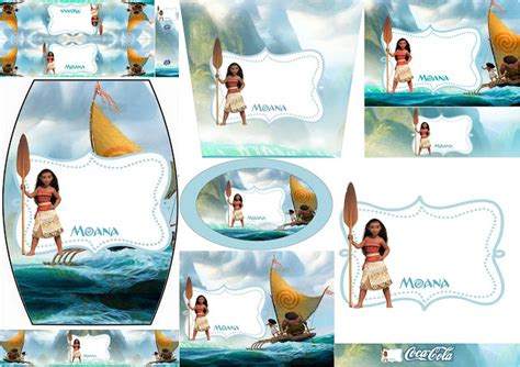 Home Goods Decorations by Moana Free Printable Candy Bar Labels Is It For