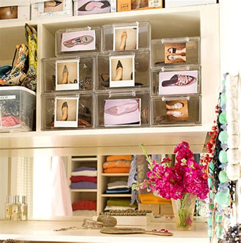 Ways To Organize Shoes In Closet by 10 Tips For Organizing Your Closet The Decorating Files