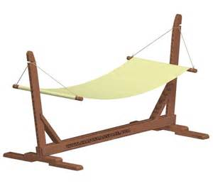 Portable Hammock Stand Plans we a plan looking for hammock stand plans free