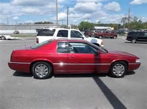 1999 Cadillac Eldorado For Sale Used 1999 Cadillac Eldorado For Sale