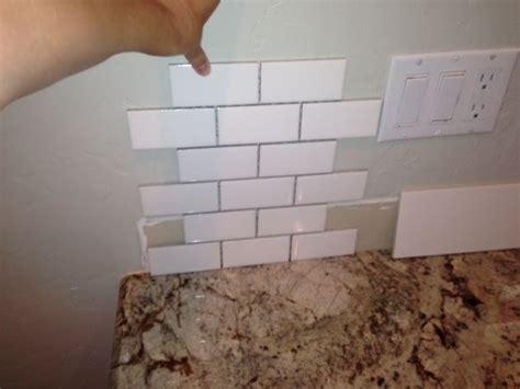 Kitchen Granite And Backsplash Ideas backsplash with typhoon bordeaux granite need help with