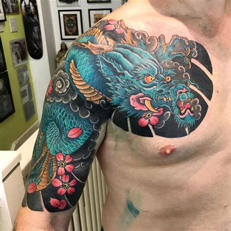 japanese inspired tattoo designs 125 best japanese style designs meanings 2019