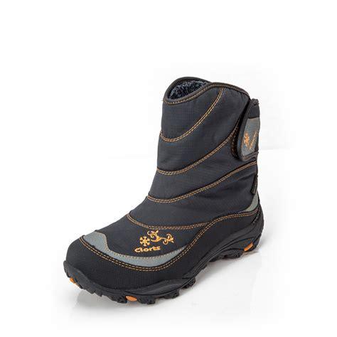 warm waterproof boots for aliexpress buy 2015 clorts womens winter outdoor