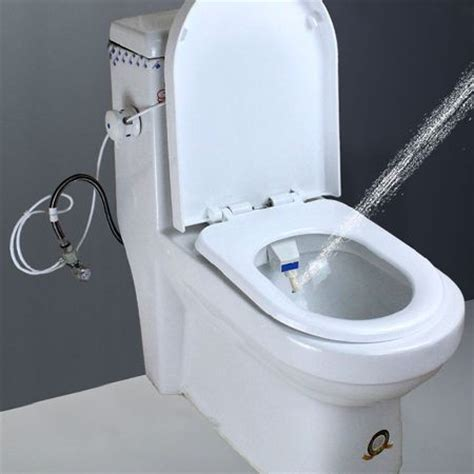 Toilet Seat Bidet Attachment by Hydraulic Toilet Seat Bidet Attachment Washlet Sales