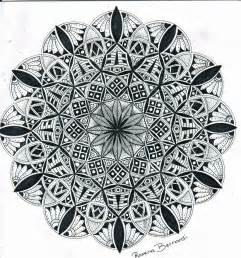Mandala energy of life by roxenabernardi on deviantart