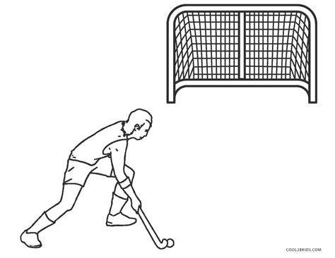 nhl coloring pages free printable hockey coloring pages for cool2bkids