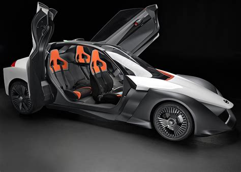 Nissan Reveals Eco Friendly BladeGlider Concept   Cars.co.za