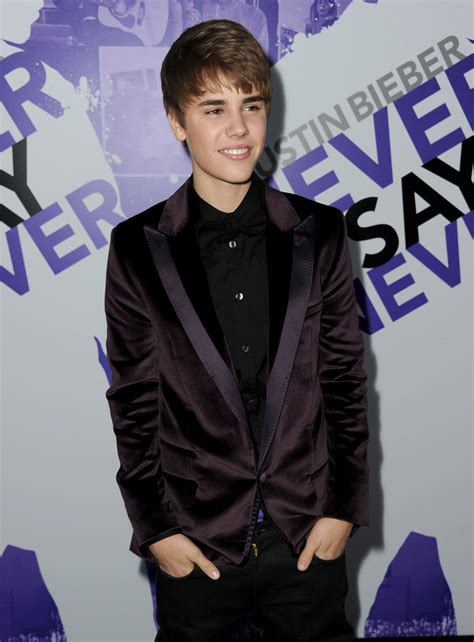 Justins Premiere by Justin Bieber In Premiere Of Paramount Pictures Quot Justin