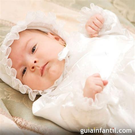 ideas de trajes de bautizo para beb 233 s