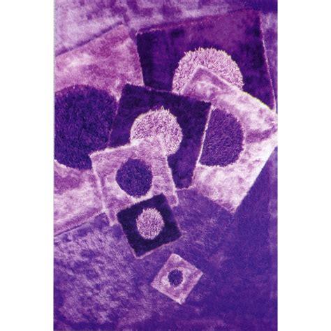 tappeti lilla tappeto moderno 100x140 bolero lilla shaggy dolce casa
