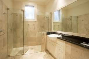 natural stone bathroom travetine tiled bathroom pinterest