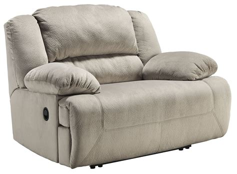 wide power recliner toletta granite wide seat power recliner