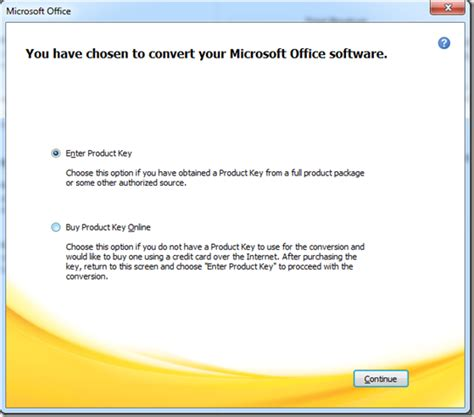 Microsoft Office Code by How To Enter Product Code Microsoft Community