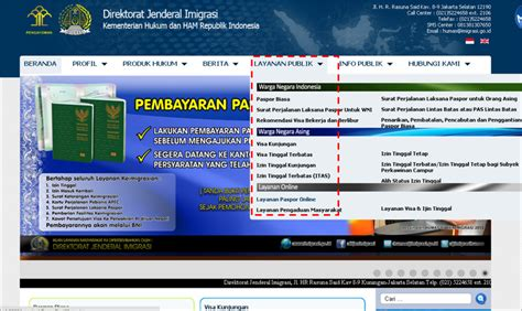 cara membuat paspor baru cara mudah membuat paspor secara online dan gratis klik tau