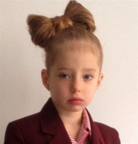 hairstyles for school bow it doesn t only happen to black girls british school bans