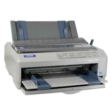 Printer Epson Lq 590 printer epson lq 590