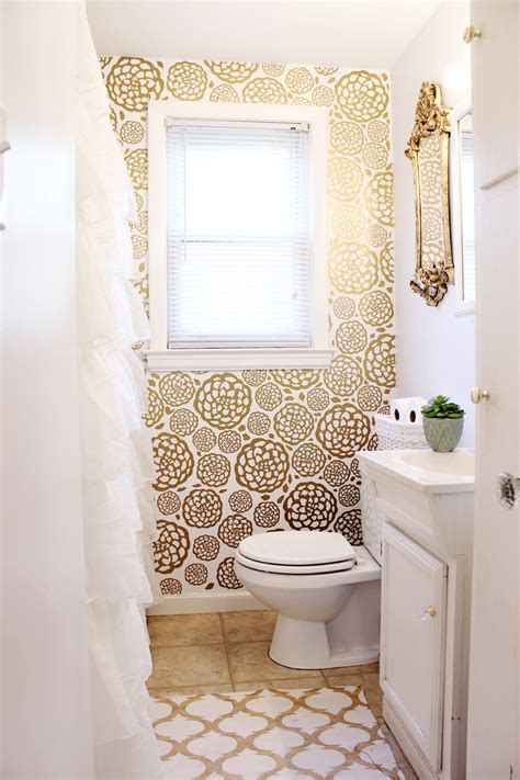 how to organize a bathroom bathroom makeover 1 classy clutter jpg