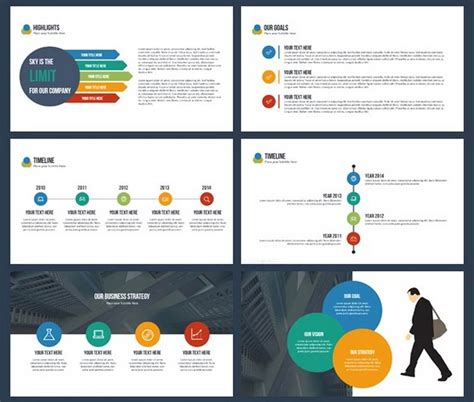 25 Keynote Business Slide Templates Design Shack Keynote Business Templates