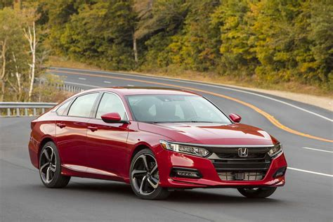All New Honda Accord 2018 by 2018 Honda Accord Pros And Cons 187 Autoguide News