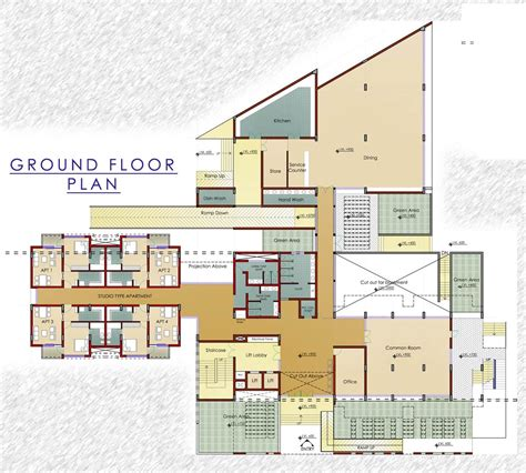 floor plan and design hostel floor plans design joy studio design gallery