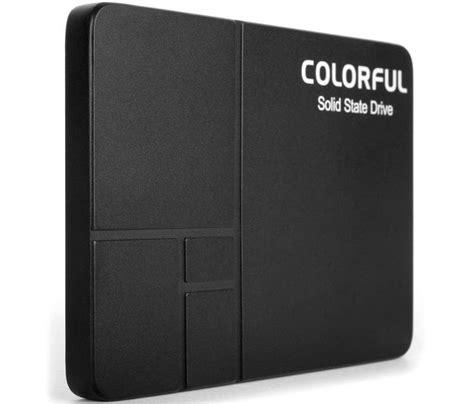 Dijamin Colorful Ssd Sl500 240gb Flash Mlc Nand colorful adds 960gb capacity model to sl500 ssd series eteknix