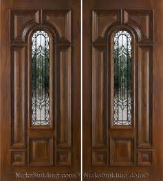 Front Entry Wood Doors Exterior Doors Solid Mahogany Wood Doors