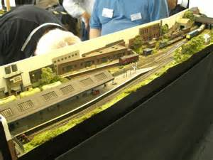 n gauge exhibition layout for sale mid essex model railway exhibition shenfield