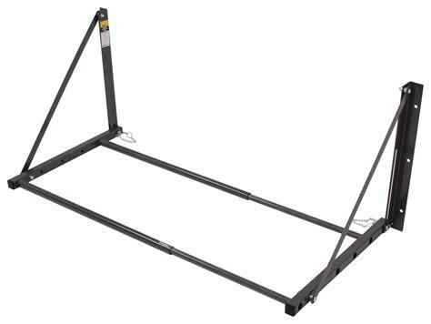 maxxtow maxxhaul folding tire storage rack adjustable