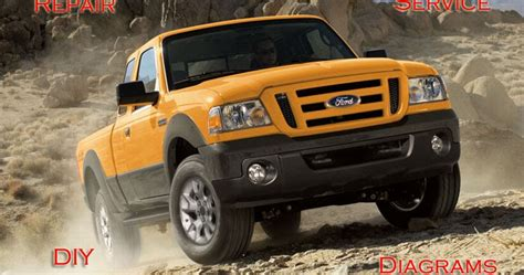 how to fix cars 2010 ford ranger parking system ford repair station ford ranger 1993 1994 1995 1996 1997 1998 1999 2000 2001 2002 2003 2004