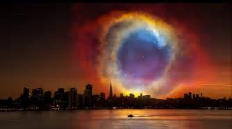 Pilot Light Won T Light What Our Night Sky Would Look Like If Earth Were Close