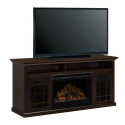 hazelwood electric fireplace media console gds25 1388dr