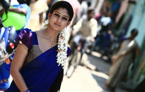 nayanthara sari new hd photo free download gorgeous actress nayantara hd images photos and wallpapers