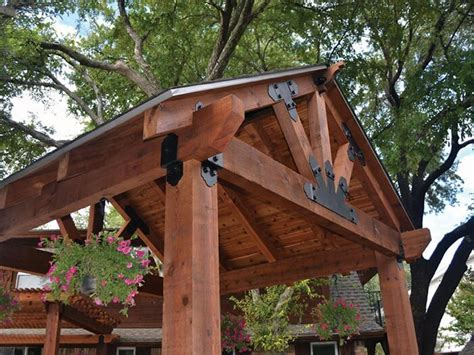 Patio Cover Kits   Pre Designed Patio Covers