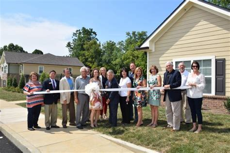Morristown Housing Authority by Fourmidable Adds To Affordable Housing Inventory In