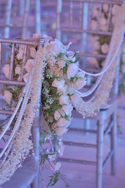 Kaos Ace Cafe xo wedding aisle decor www