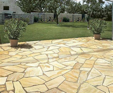 Polygonalplatten Terrasse Verlegen by Brasilianischer Quarzit Beratung Und Verkauf
