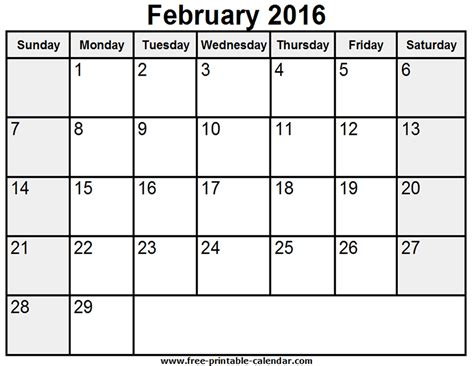 printable calendar december 2015 january 2016 february 2016 search results for 2015 calendar feburary calendar 2015