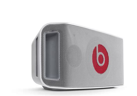 Dijamin Speaker Bluetooth Beatbox By Dr Dre Port Usb Micro Sd beats by dre beatbox portable usb wireless speaker