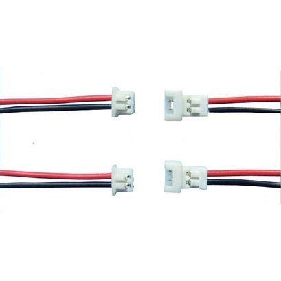 Terminal Konektor 2p Kecil molex 51021 2p 1 25mm lipo battery terminal connector cable battery wire connector