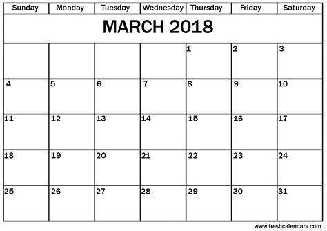 blank month calendar 2018 agi mapeadosencolombia co