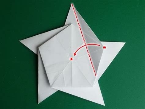 origami christmas decorations step by step 113 best images about origami on ornament origami and origami paper