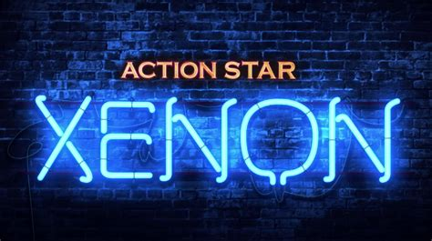 action star xenon bally wulff games entertainment gmbh