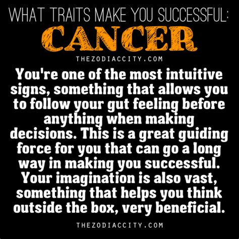 cancer horoscope personality www imgkid com the image