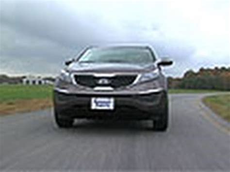 Consumer Reports Kia Sportage 2011 Kia Sportage Review Consumer Reports How To Make